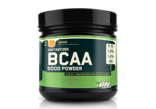 Pot de BCAA