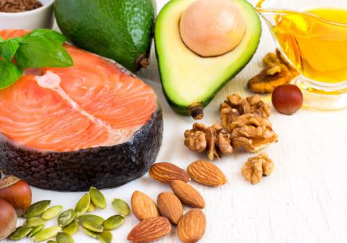 Les 10 meilleures sources alimentaires de bonnes graisses