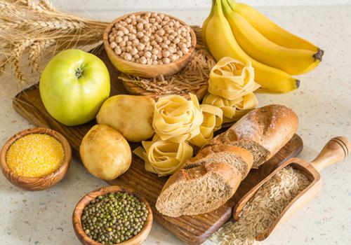 Les 10 meilleures sources alimentaires de bons glucides sains
