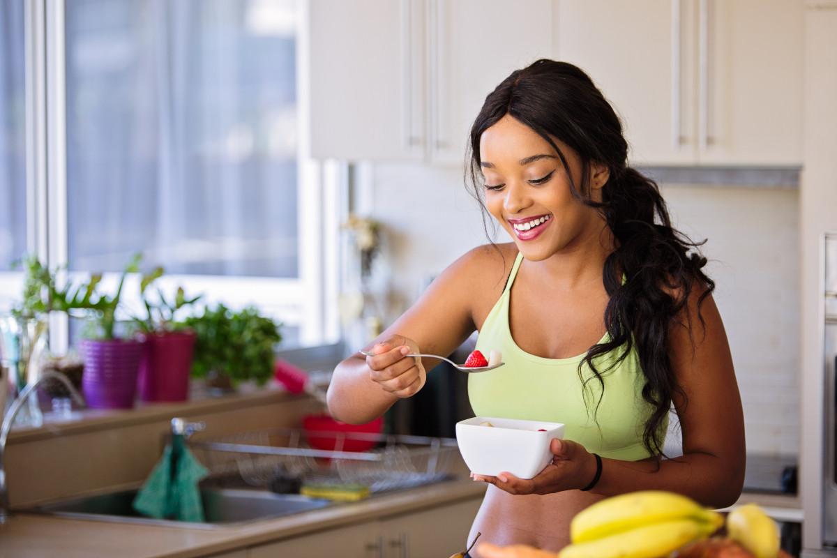 quel serait le meilleur petit déjeuner pour sportifs?