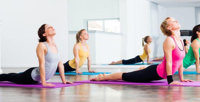 Pilates entrainement musculaire pour le dos